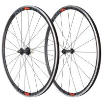 Roues Nix 27.30 Rayons Ronds Shimano