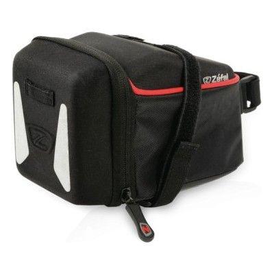 Sacoche de Selle Zefal Iron Pack XL-DS - 2 Litres