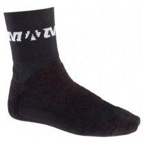 Socquettes Hiver Mavic Inferno Sock Hautes fils en Cuivre
