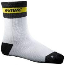 Socquettes Mavic Ksyrium Merino Sock New 2016