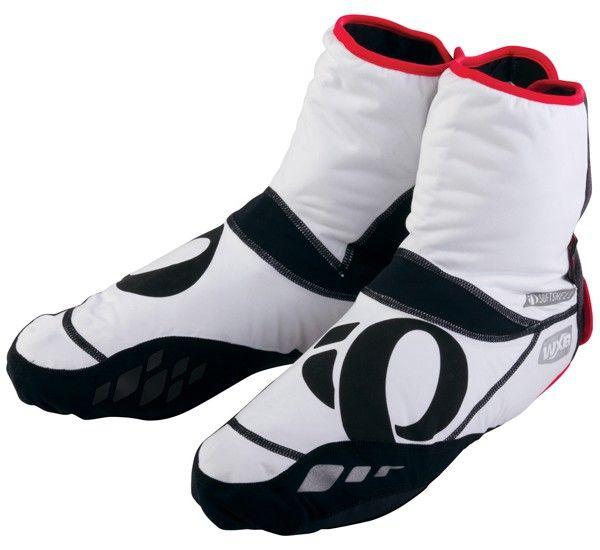 Sur Chaussures Hiver Pearl Izumi Pro Softshell WXB Blancs - Promo