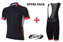Tenue BBB Cuissard + Maillot