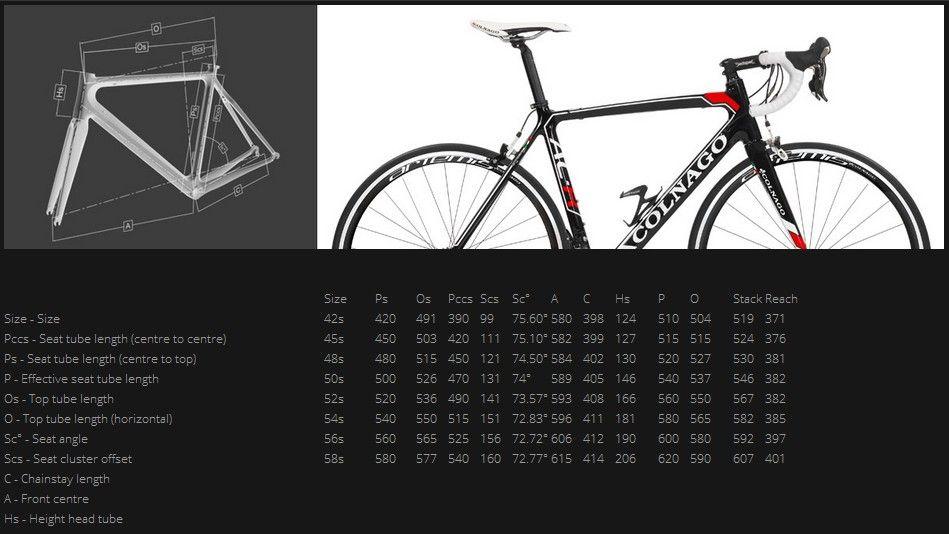Vélo Colnago AC-R Carbone Gris/Jaune - Shimano 105 11v - Artemis R28
