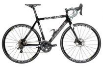 V�lo Ferrus XF15 Carbone Noir � Disques Route - Shimano Ultegra 6800