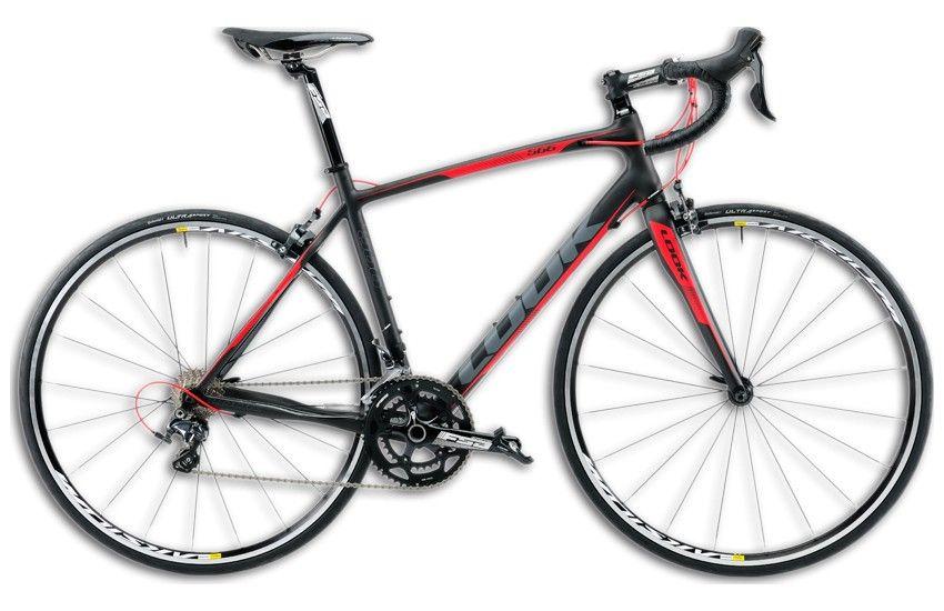Vélo Look 566 - Ultegra Mix Triple 10v- Aksium One - 2015 Promo