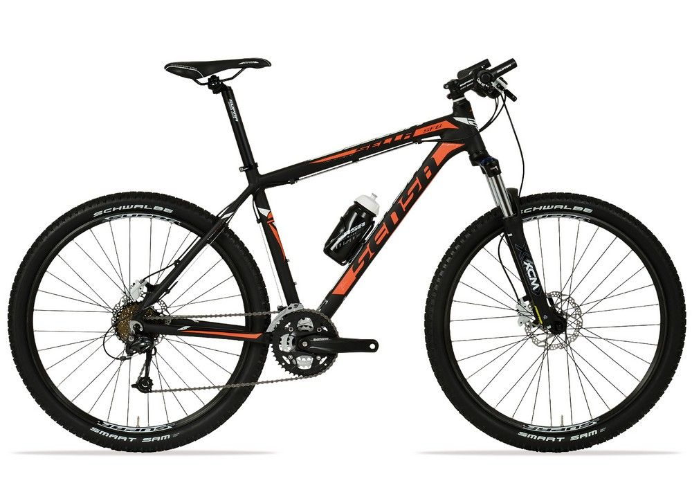 VTT Sensa Sella SFB 27.5` Alu Triple Butted - NP