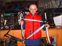 Christophe RINERO<br>Contemple notre Ferrus GX10