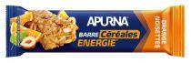 Barre Apurna Céréales Energie Croustillante 35g