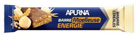 Barre Apurna Moelleuse Energie 40g