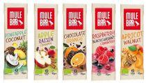 Barre Energétique MuleBar 40g Bio & Vegan