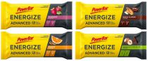 Barre PowerBar Energize ADVANCED 55gr