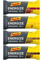 Barre PowerBar Energize C2 Max Original 55gr
