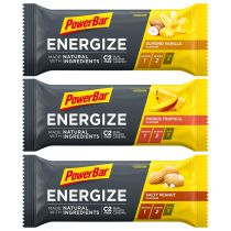Barre PowerBar NATURAL Energize C2 Max 55gr