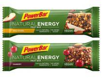 Barre PowerBar Natural Energy Fruit 40g