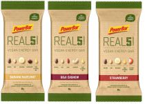 Barre PowerBar Real 5 Vegan