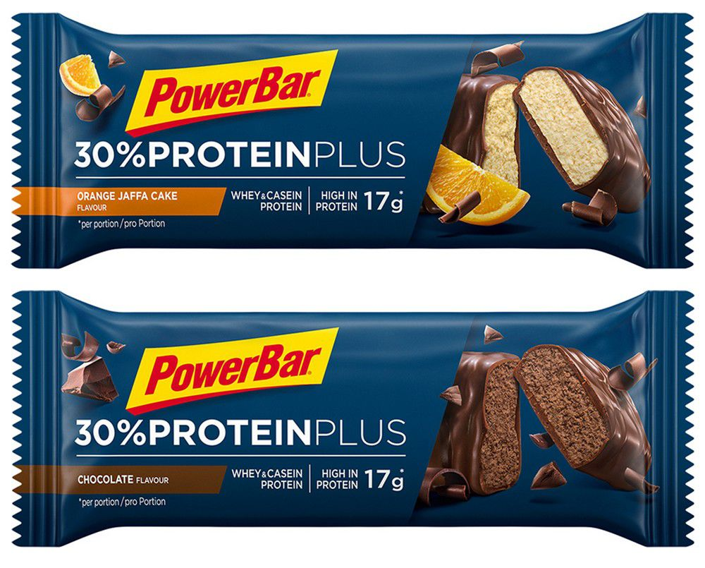 Barre ProteinPlus 30% Power Bar 55gr