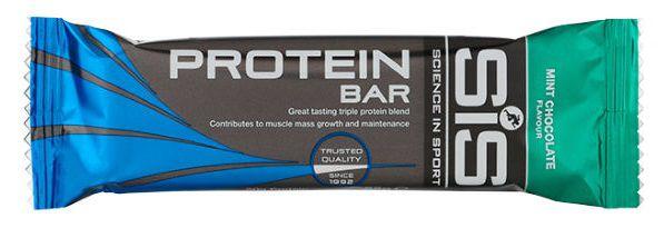 Barre SIS Protein Bar 55g