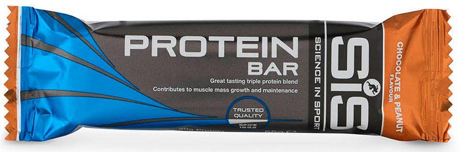 Barre SIS Rego Protéine 55g