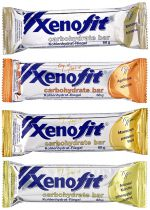 Barre Xenofit Carbohydrate 68g