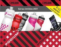 Bidon Camelbak Podium 710ml Edition Limitée + Boisson Torq Energie Offerte