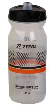 Bidon Zefal Sense Soft 650ml