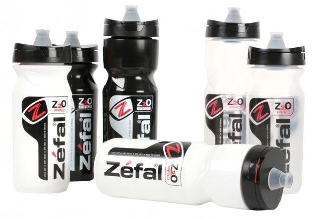 Bidon Zefal Z2O Pro 65cl