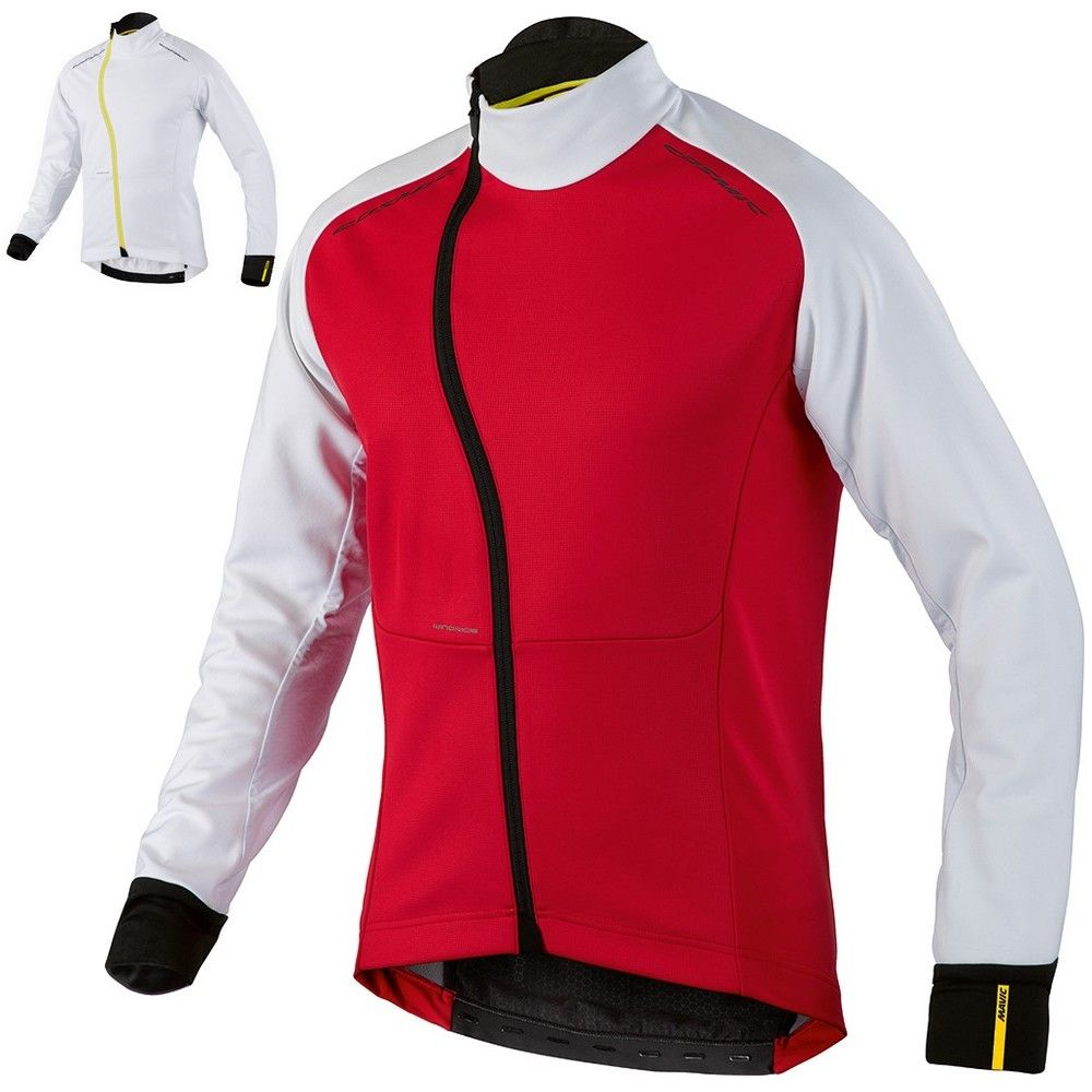 Blouson Mavic Cosmic Pro Wind Jacket 2015/2016