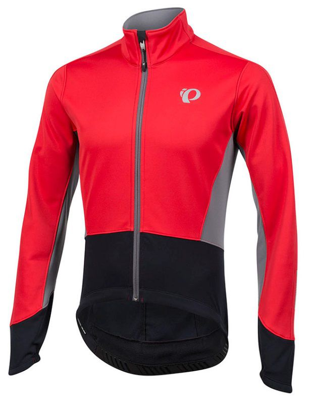 Blouson Pearl Izumi Elite Pursuit Softshell - Super Promo