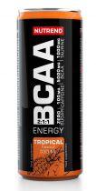Boisson Nutrend BCAA Energy 330ml