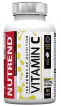Boîte 100 Comprimés Nutrend Vitamin C