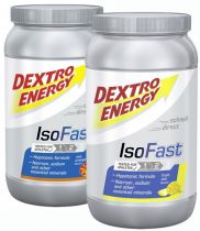 Boîte 1120g Poudre Dextro Energy Isofast