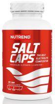 Boîte 120 Capsules Nutrend Salt Caps