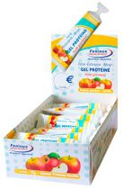 Boîte 21 Dosettes Fenioux Gel Protéiné Fruité Gourmand 35g