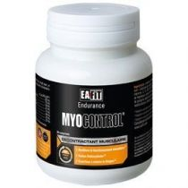 Boîte 30 Comprimés Eafit Myo Control Anti-Crampes & Relax Musculaire