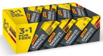 Boîte 4 barres Powerbar Energize C2 Max Original 55g Assorties