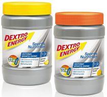 Boîte 400g Poudre Dextro Energy