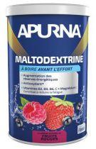 Boîte 500g Poudre Maltodextrine Apurna + Bidon