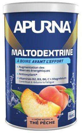 Boîte 500g Poudre Maltodextrine Apurna