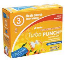Boîte 6 Dosettes 27g Gel Turbo Punch Fenioux - Fin de Course