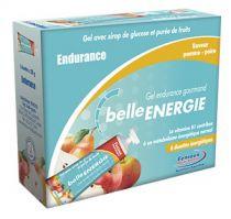 Boîte 6 Dosettes Fenioux Gel Belle Energie Endurance 25g