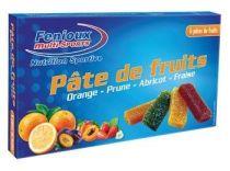 Boite 6 Pâtes de Fruits 30g Fenioux