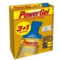 Boîte de 3+1 Powergel 40g - Spécial Tour de France
