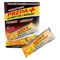 Boîte de 3 Sticks Prépa+ 60g Compote Antioxydante Le Fruit de l\'Exploit