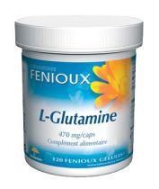 Boite Fenioux 120 Gélules L-Glutamine