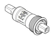 Boîtier Pédalier Shimano UN 73 Conique 110mm