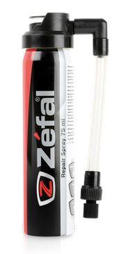 Bombe Zéfal Repair Spray - Réparation Chambre &Tubeless 75ml - réf. 1127