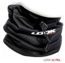 Bonnet Look Ultra Hiver Passe-Montagne Noir - Promo