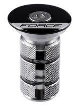 """Bouchon Expandeur Fourche Carbone Force 1 1/8\"""" 32mm"""