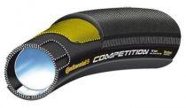 Boyau Continental Compétition Noir 700x25