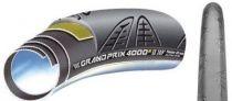 Boyau Continental GP 4000 S II Noir 700x22